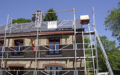 Demoitié Chauffage Sanitaire - Photovoltaïque