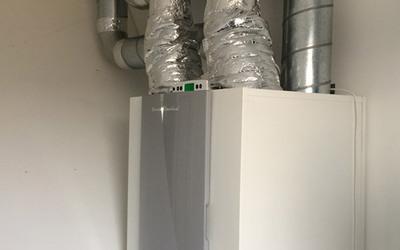 Demoitié - Ventilation VMC