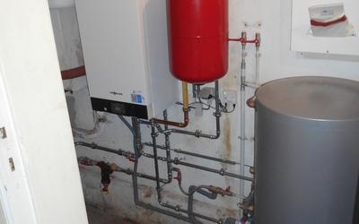 Demoitié - Chaudière gaz à condensation