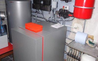 Demoitié - Pompe à chaleur