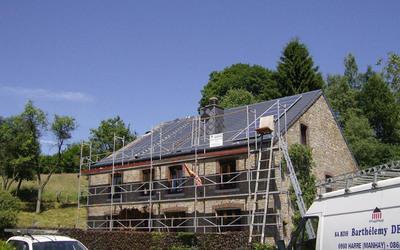 Demoitié - Photovoltaïque